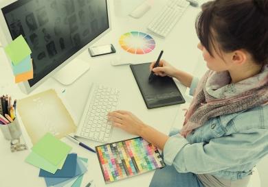 מיתוג ועיצוב גרפי
